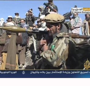 Report and Footage of Gulbuddin Hekmatyar's Hezb-e Islami Militants in East Afghanistan