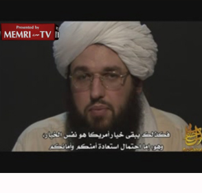 American Al-Qaeda Operative Adam Gadahn Threatens More Anti-American Terror Attacks in a Personal Address to President Obama, and Concludes: Next Time We Might Not Show the Same Restraint and Self-control