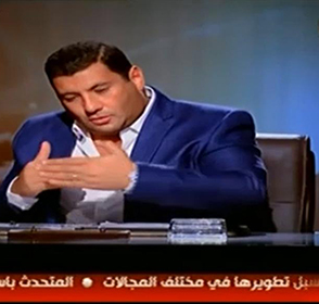 Egyptian Islamic Researcher and TV Host Islam Behery: The Days of the Caliphate Were