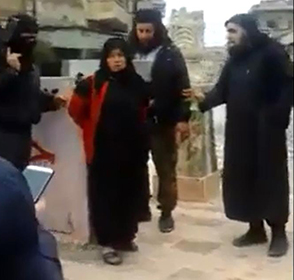 Jabhat Al-Nusra Executes a Woman Convicted of Prostitution