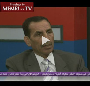 Jordanian MP Bassam Al-Manasir: Our Joining the Anti-ISIS Coalition Was Unjustified