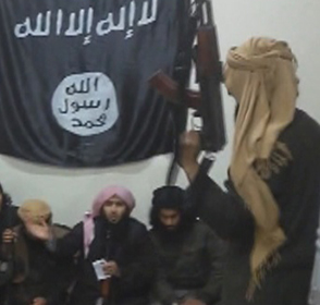ISIS Members Celebrate Death of Saudi Monarch