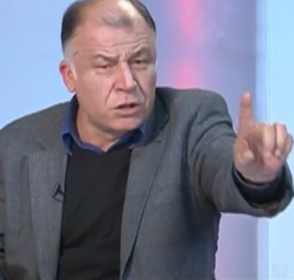 Tunisian Politician Neji Djelloul Challenges TV Host: