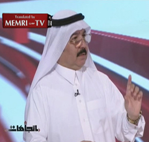 Saudi Historian Saleh Al-Saadoon: Our Women Should Not Be Allowed to Drive Lest They