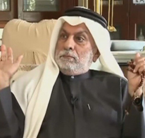 Kuwaiti Professor Abdallah Nafisi: If I Was in Iraq, I Would Pledge Allegiance to the Islamic State