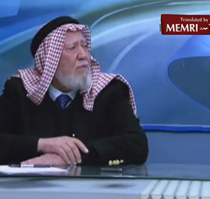 Jordanian Muslim Brotherhood Leader Hamza Mansour Refuses to Acknowledge that ISIS Are Terrorists