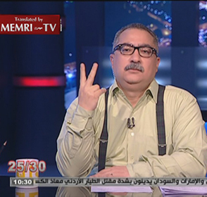 Egyptian TV Host Ibrahim Issa: Nobody Dares to Admit That ISIS Crimes Are Based on Islamic Sources.