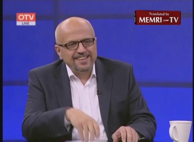 Leading Lebanese Journalist Ibrahim Al-Amin: Hizbullah Has an Unsettled Account with the CIA