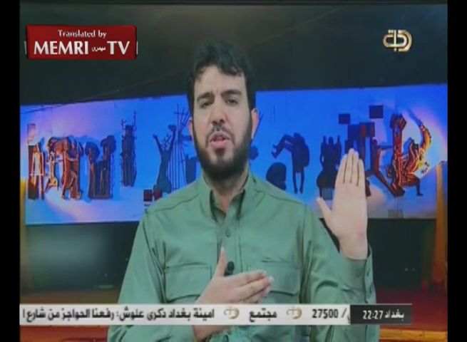 Sunni and Shiite Commentators Clash on TV over Military Campaign in Tikrit