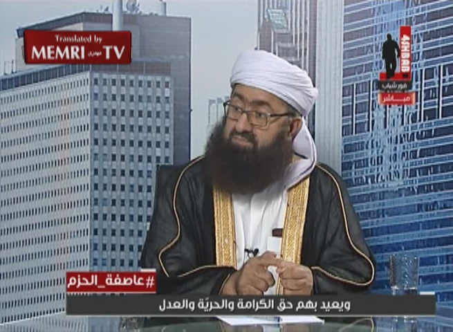 Commentators on Arab TV: Obama Supports Iran Because His Father Was a Shiite