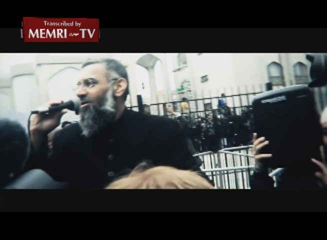 British Islamist Anjem Choudary Calls to Refrain from Voting in U.K. General Elections