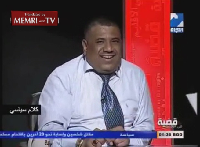 Yemeni Politician Mujahed Haidar: Anyone Who Invades Yemen Will Meet His Death