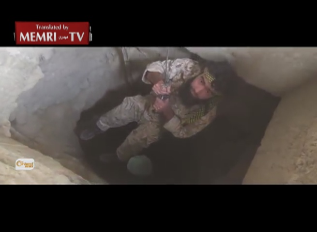 Gaza Know-how Serves Syrian Rebels Digging Attack Tunnels