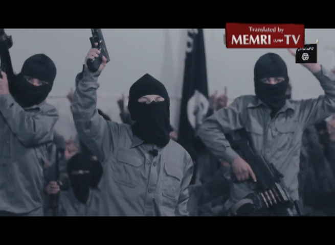 ISIS Video Shows Military Training of Children, Teens in Nineveh, Iraq