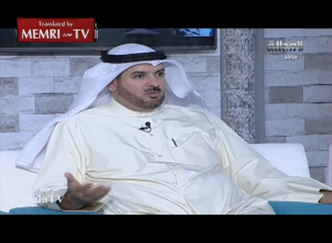 Kuwaiti MP Hamdan Al-Azemi: Women Should Stay Home, They Are the Reason the Streets Are Crowded