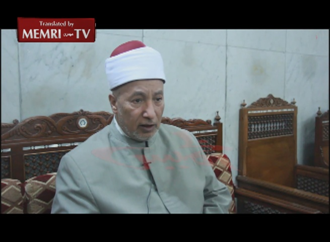 Egyptian Al-Azhar Cleric Muhammad Zaki: Ramadhan Is the Month of Jihad, Not of Sleep