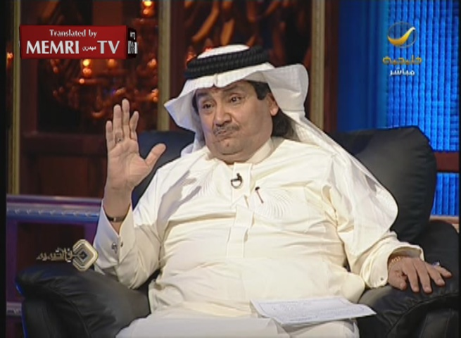 Saudi Writer Zuhair Kutbi: The Regime's Efforts at National Dialogue Achieved Nothing