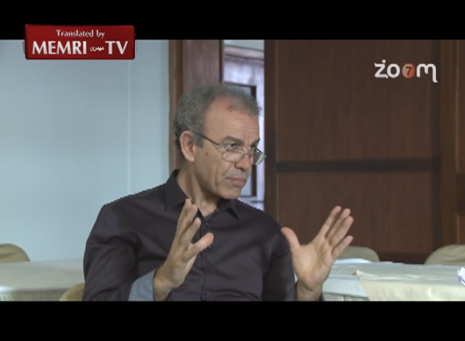 Moroccan Amazigh Author Ahmad Assid Supports Secularism, Calls for Morocco to Leave