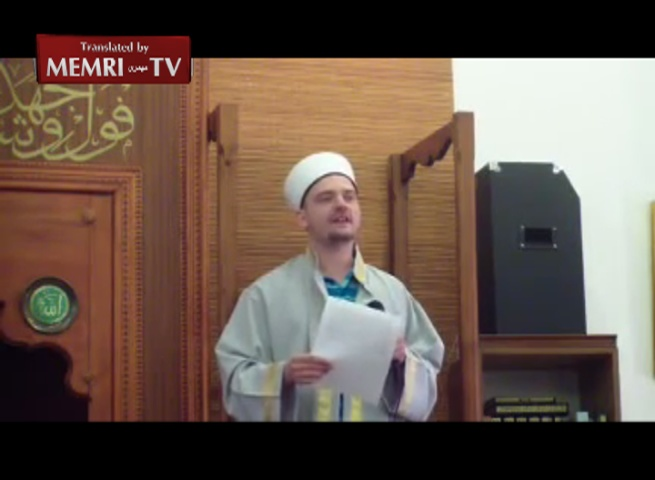Vice-President Of Hungarian Muslim Community: Homosexuals Are The Filthiest Creatures