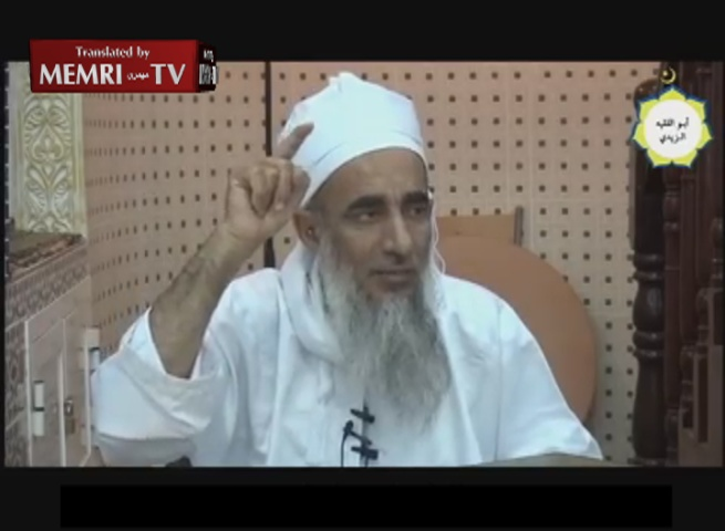 Omani Cleric Salim Bin Khalfan Al-Rashidi: The Jews and Christians Spread Fornication and AIDS