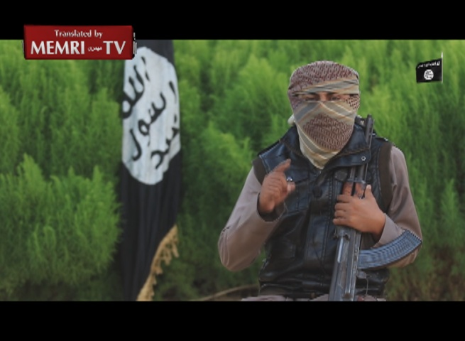 ISIS Sinai Threatens to Punish the Egyptian Military for Operation Martyr's Right