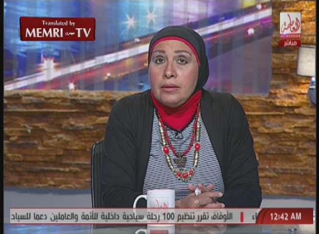 Egyptian Journalist: The West Is Plotting Sykes-Picot II to Establish the Jewish State