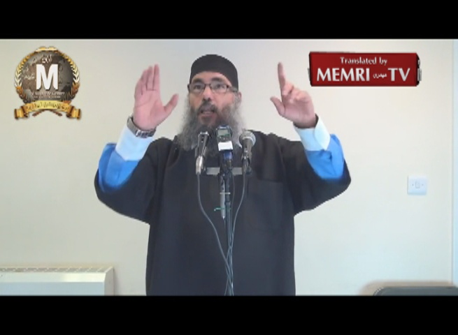 London-Based Egyptian Preacher Hani Al-Sibai: I Foresee the Europeans Banishing the Muslims; We Deserve Compensation Like the Jews