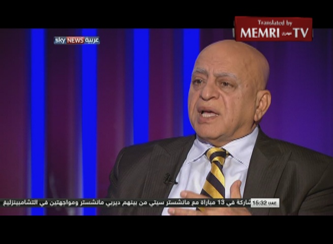 Kuwaiti Writer Ahmad Sarraf: We Refuse to Acknowledge Our Crimes; ISIS Has Always Been Here