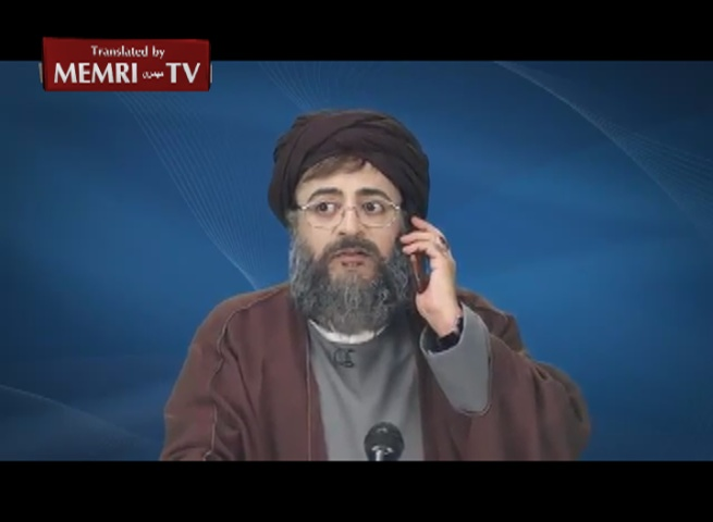 Saudi TV Channel Parody Lampoons Hizbullah's Leader Nasrallah, Sparks Anger among Supporters
