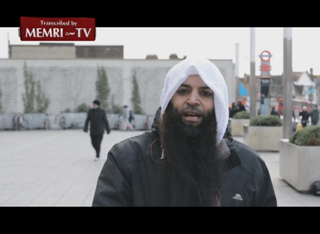 British Islamist 'Abu Haleema': I'd Rather Have Trump Who Tells Us He Hates Us Than a Snake Like Obama