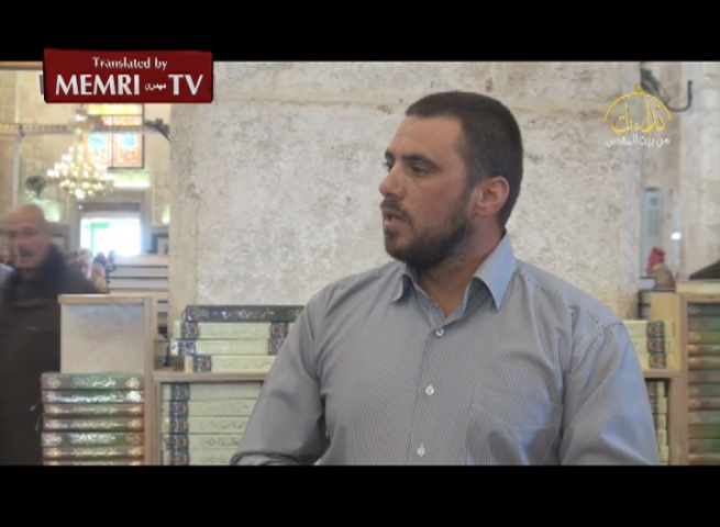 Al-Aqsa Mosque Address: King Abdallah,