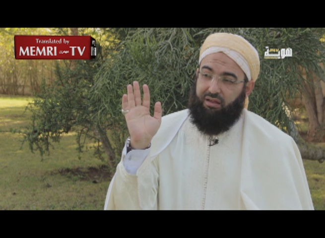 Moroccan Islamist Preacher Hassan Kettani: Brussels Bombings Result From West's Support Of Shi'ites Against Sunnis, Muslims' Sense Of Injustice