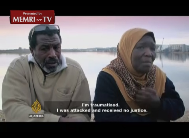 TV Report on Racism against Blacks in Tunisia: Segregation on School Buses, Lack of Legislation