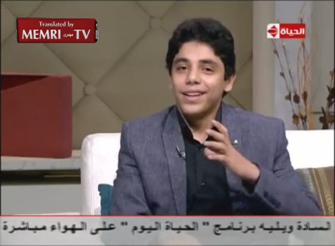 Egyptian Teen: I've Rejected Obama's Bid to Buy My Patent on Device That Turns Sunrays into Laser Beams