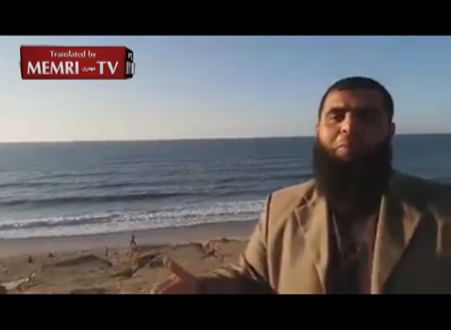 Hamas Government Official Issam Miqdad Extols the Virgins of Paradise: