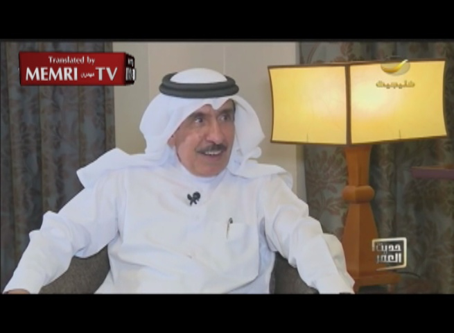 Qatari Prof. Abd Al-Hamid Al-Ansari Analyzes the Ideological Roots of Terrorism: Something Is Wrong in Our Cultural Order