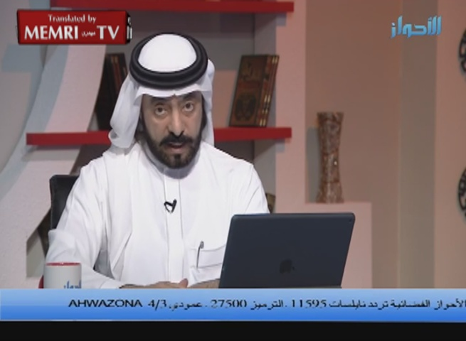 Twin Saudi Princes Deliver Multi-Lingual Anti-Iranian Messages: Iran Is 'Killing Women And Children In Iran, Syria, Iraq, Yemen,' 'Destroying Itself Because Of Its Religious, Moral, Economic Corruption'