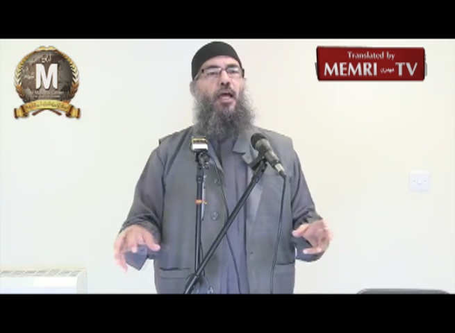 London-Based Islamist Cleric Hani Al-Sibai on Brexit: Why Shed Tears over the EU?! We Have Prayed Daily for Their Dispersal