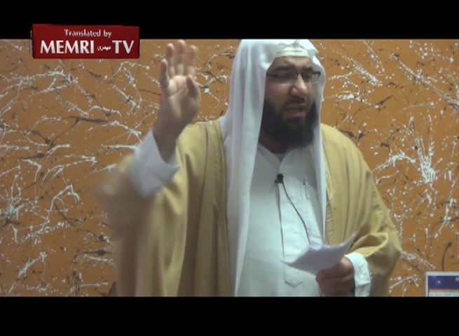 Friday Sermon in Saarbrücken, Germany: Rome Will Be Conquered by Islam