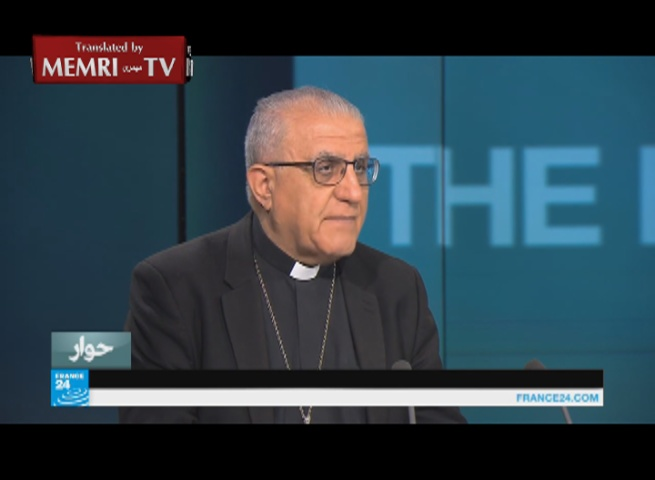 Archbishop of Kirkuk Fr. Yousif Toma: Cancer of ISIS Must Be Removed before We Can Talk about Return of Christians