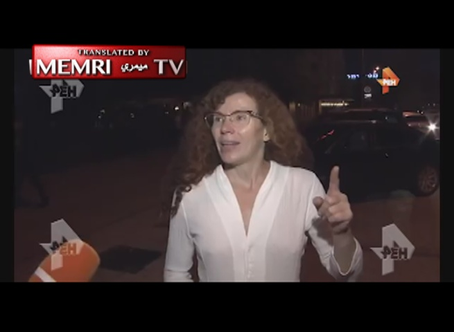 Liberal Russian Journalist Latynina Showered with Excrement in Street Attack