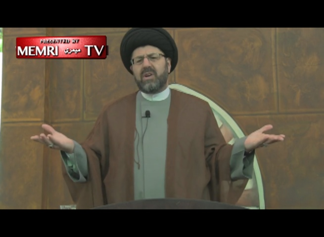 Detroit Friday Sermon on Burkini Ban: The French Government Is Creating Breeding Ground for Terrorism