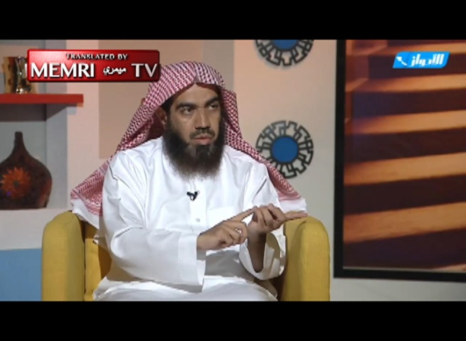 Saudi Cleric Muhammad Al-Shemali: Women in the West Suffer Humiliation and Degradation