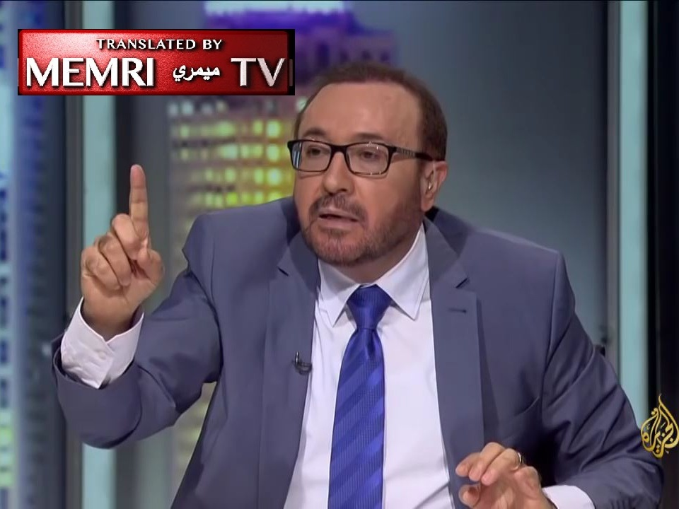 Al-Jazeera TV Host Faisal Al-Qassem Incites to Ethnic Cleansing of Shi'ites in Sunni Regions in Syria