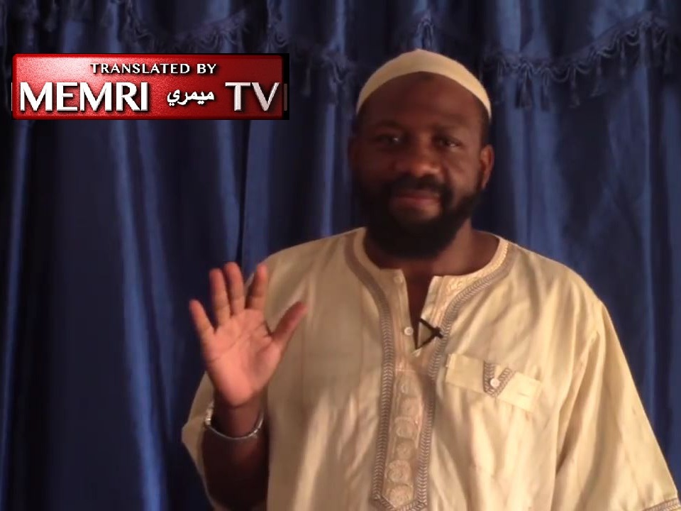 Jamaican Sheikh Abdullah Al-Faisal: The Infidels Put Cancer in Fake