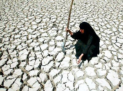 water in crisis spotlight middle east even so the region s climate and environment make living harsh the middle east requires water resources and suitable land for agriculture