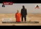ISIS Execution of U.S. Journalist James Foley
