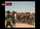 ISIS Parades Scores of Syrian Soldiers Captured at Tabqa Airbase