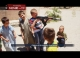 ISIS Footage Shows Bosnian Children in Syria