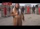 Kurdish Peshmerga Prisoners Paraded in Cages in New ISIS Video